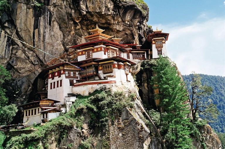Overseas Adventure Travel India