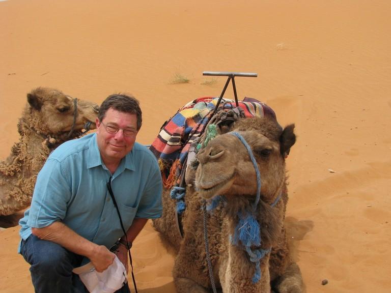 Overseas Adventure Travel Reviews