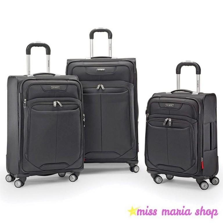 Oversized Suitcase
