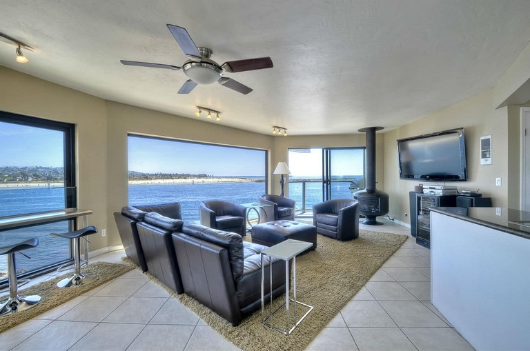 Pacific Beach San Diego Vacation Rentals