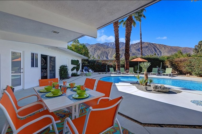 Palm Springs Vacation Rental Ordinance