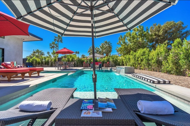 Palm Springs Vacation Rentals By Owner