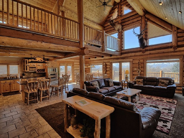 Park City Cabin Rentals