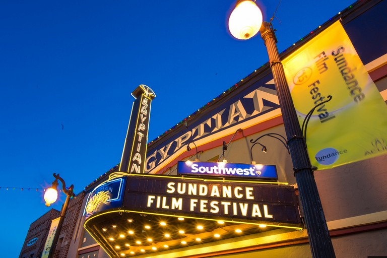 2015 Sundance Film Festival Atmosphere