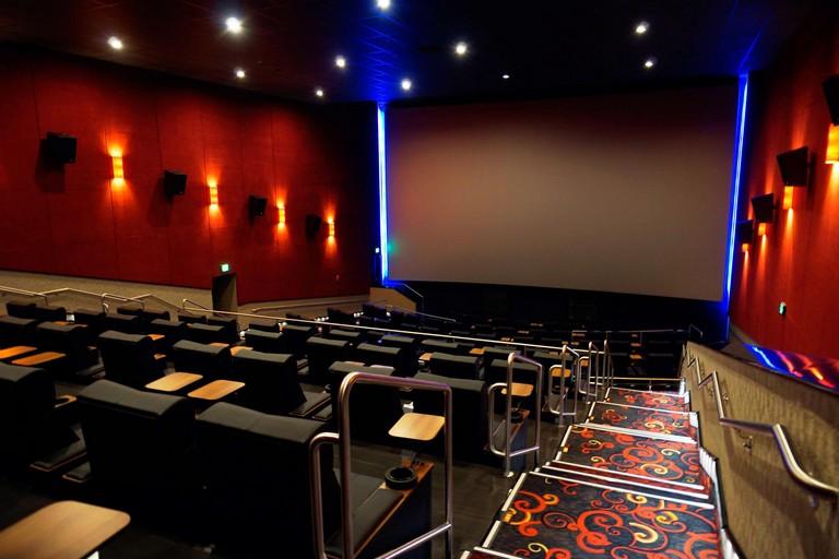 Park Meadows Movie Theater