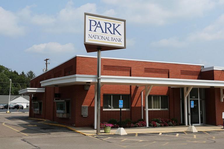 Park National Bank Online