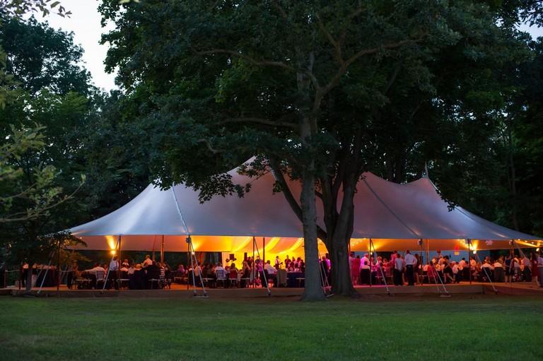 Party Tent Rental Ct