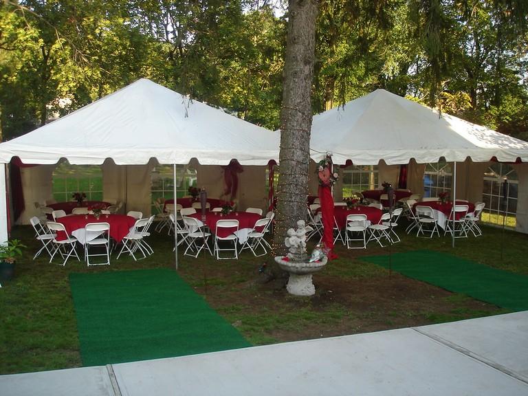 Party Tent Rentals Long Island
