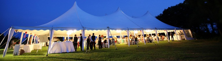 Party Tent Rentals Los Angeles