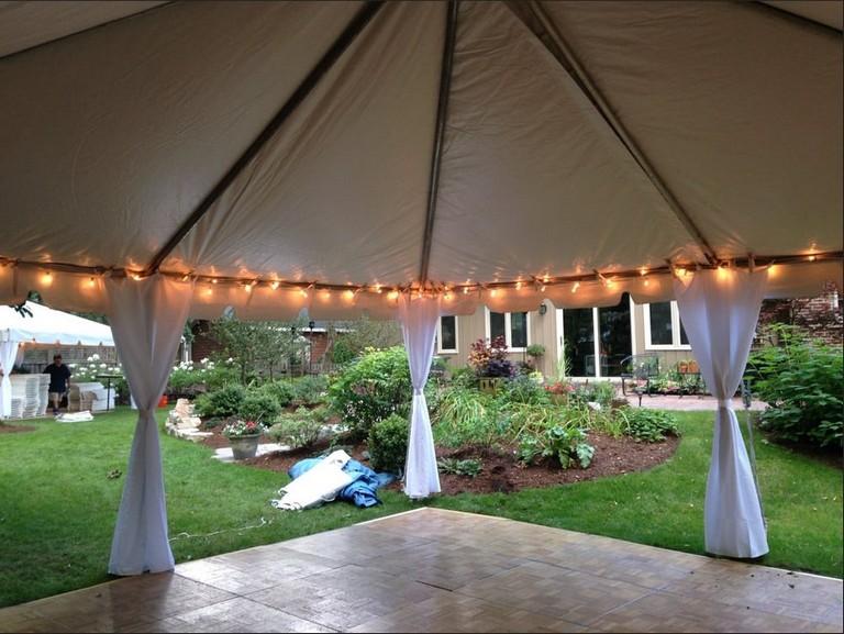 Party Tent Rentals Near Me
