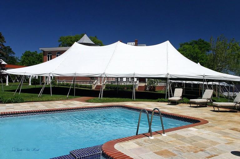 Party Tent Rentals Nj