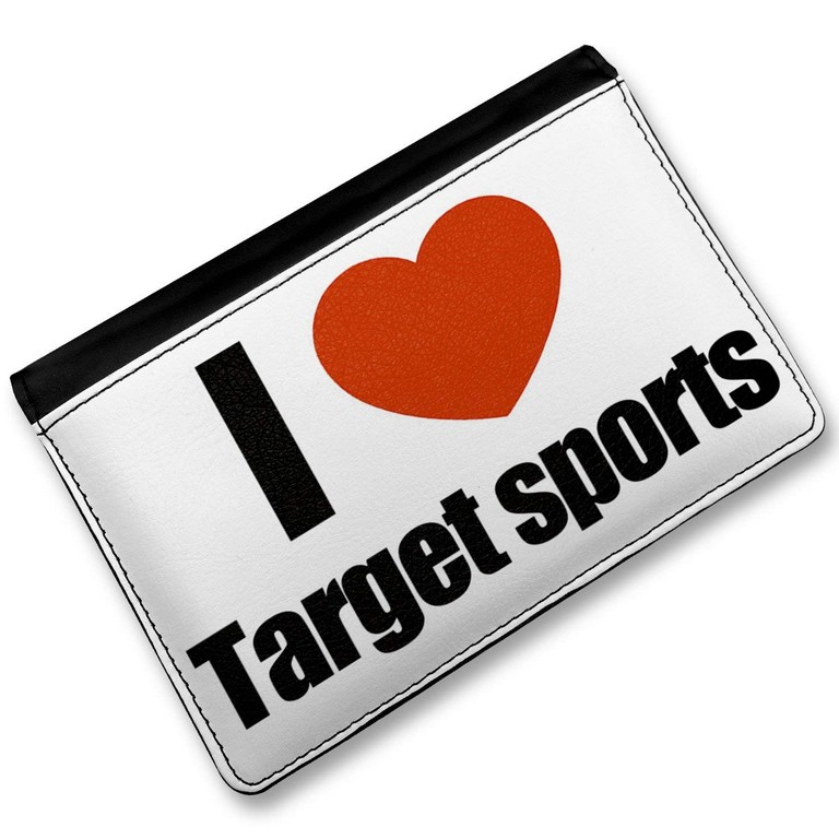 Passport Cover Target