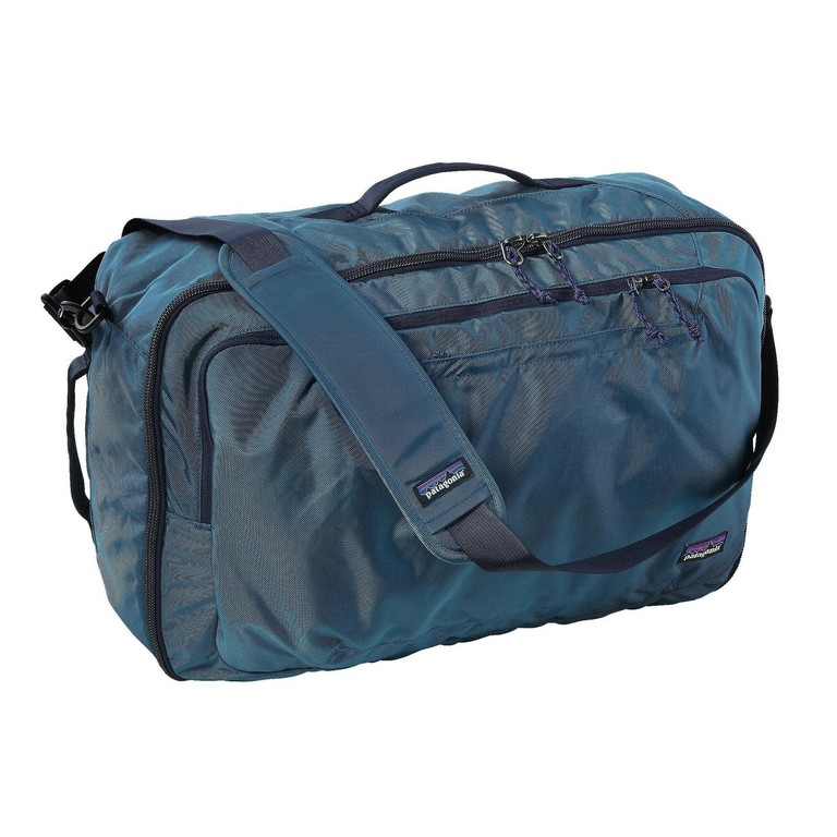 Patagonia Suitcase