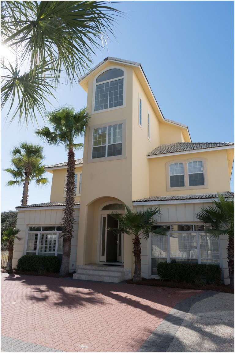 Pcb Beach House Rentals Lsi Vacation Rentals ? Paradise By The Sea