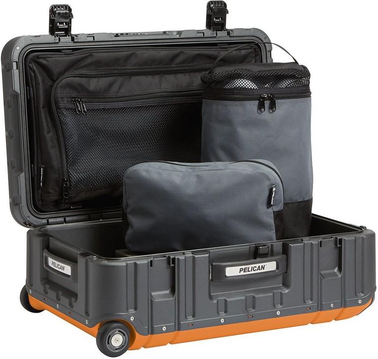 Pelican Suitcase