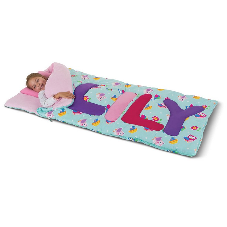 Personalized Kids Sleeping Bags
