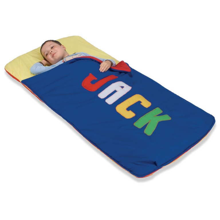 Personalized Sleeping Bags For Kids
