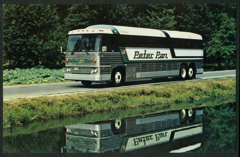 Peter Pan Bus Tours