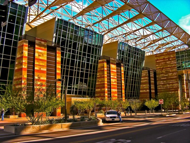 Phoenix Arizona Tourism