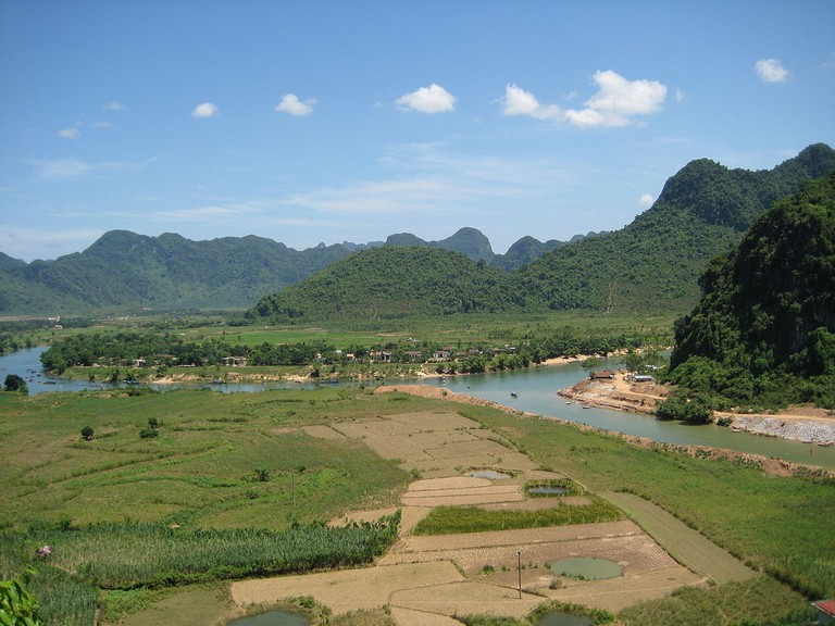 Phong Nha Kẻ Bàng National Park