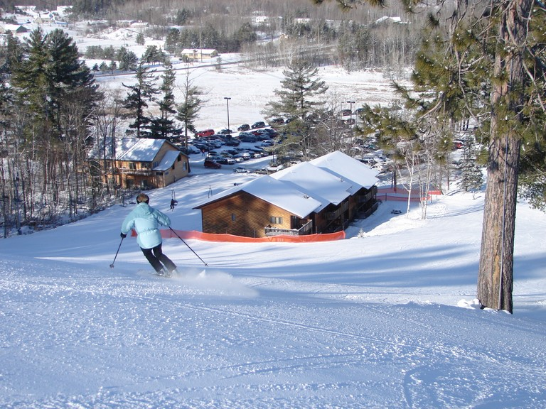 Pine Mountain Ski Resort