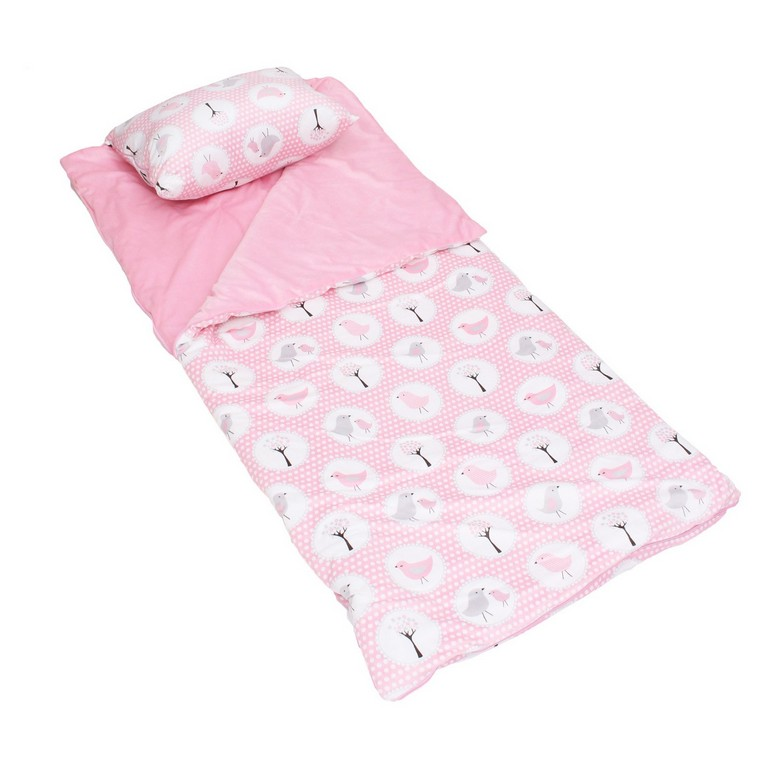 Pink Sleeping Bag For Adults