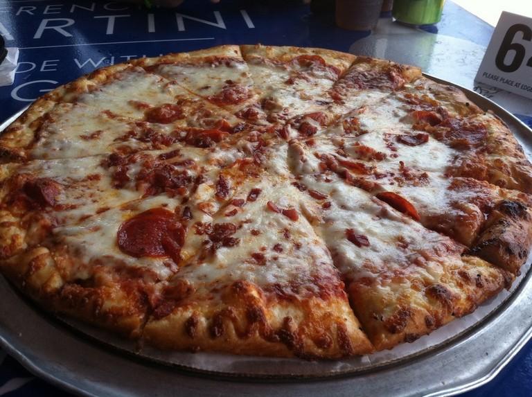 Pizza Places In Destin Fl