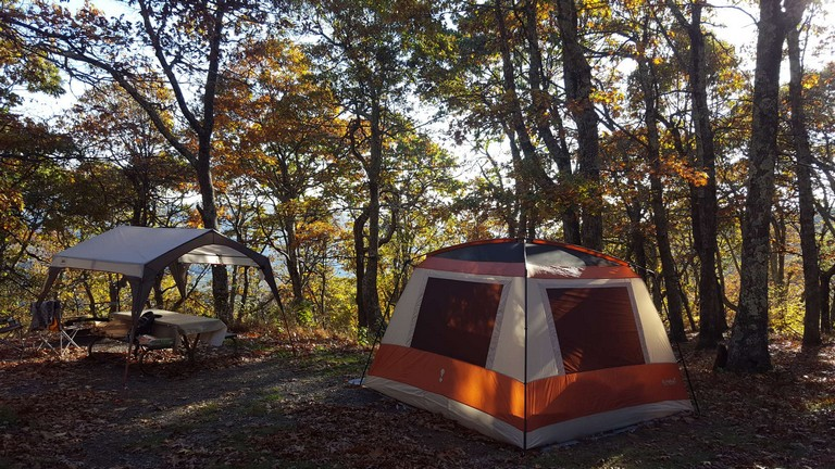 Places To Camp Near Me