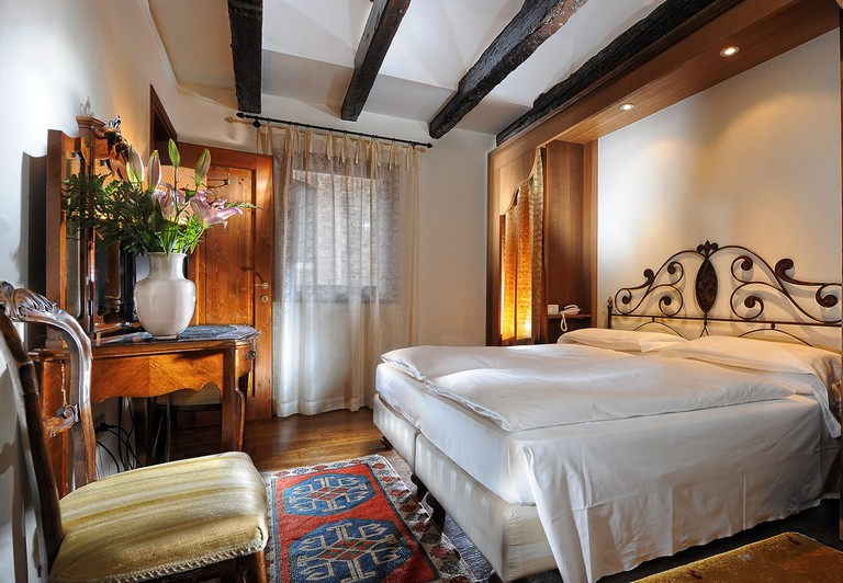 Places To Stay In Venice Italy
