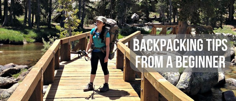 Planning A Backpacking Trip