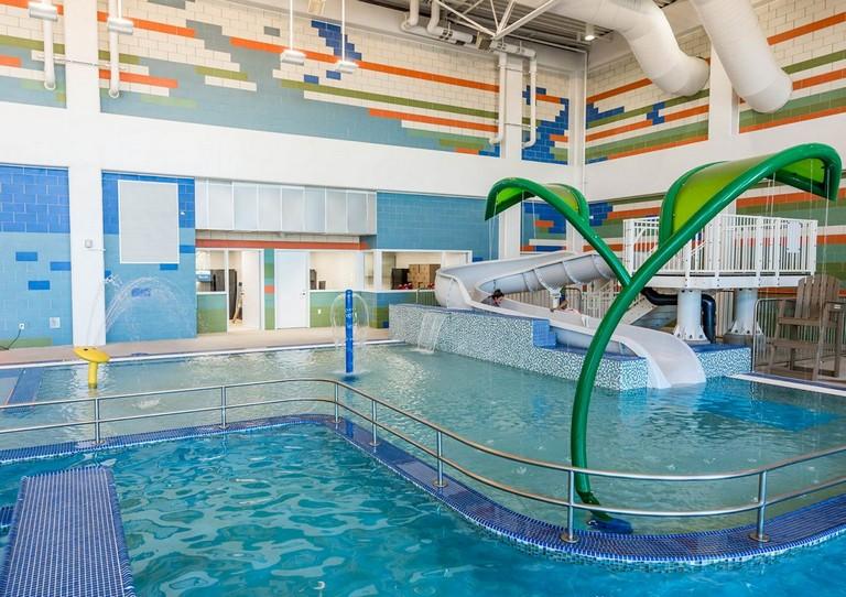 Plano Recreation Center