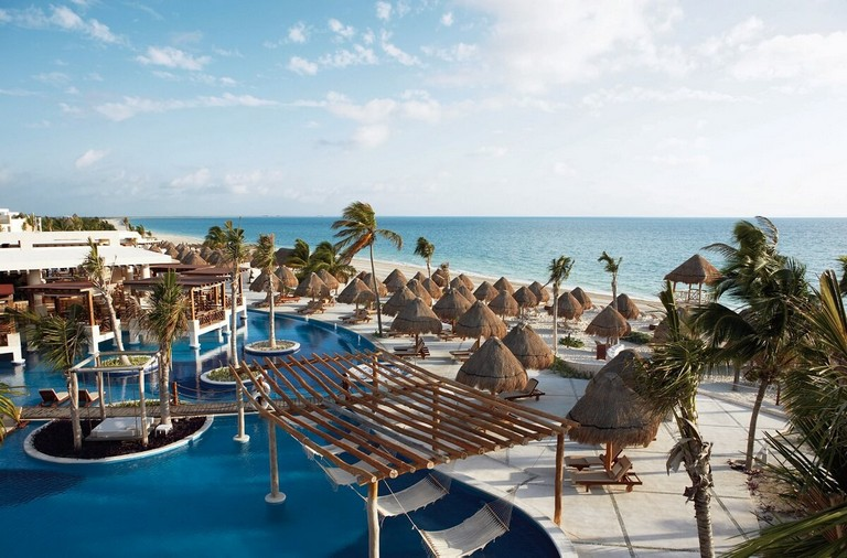 Playa Del Carmen All Inclusive Resorts Adults Only
