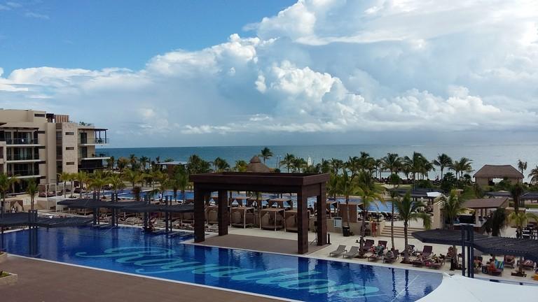 Playa Del Carmen Luxury Resorts