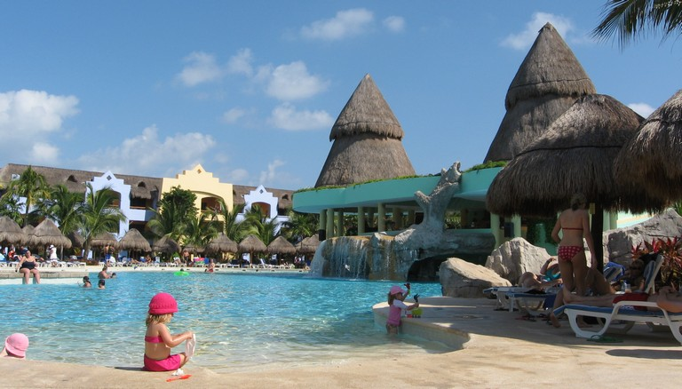 Playa Del Carmen Mexico All Inclusive Resorts