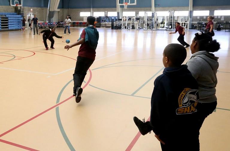 Pleasantville Recreation Center
