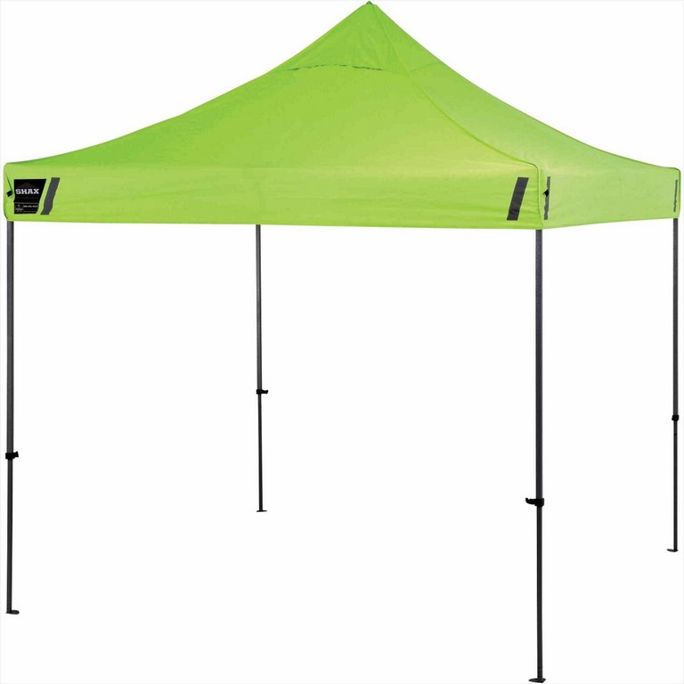 Pop Up Tents With Sides