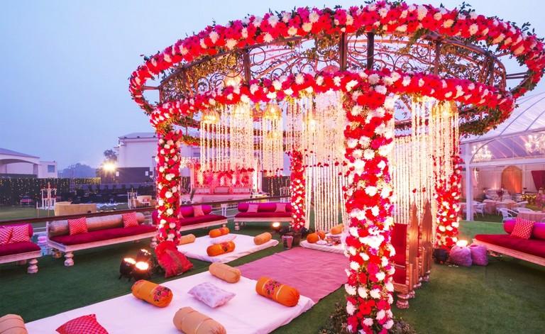Popular Wedding Destinations