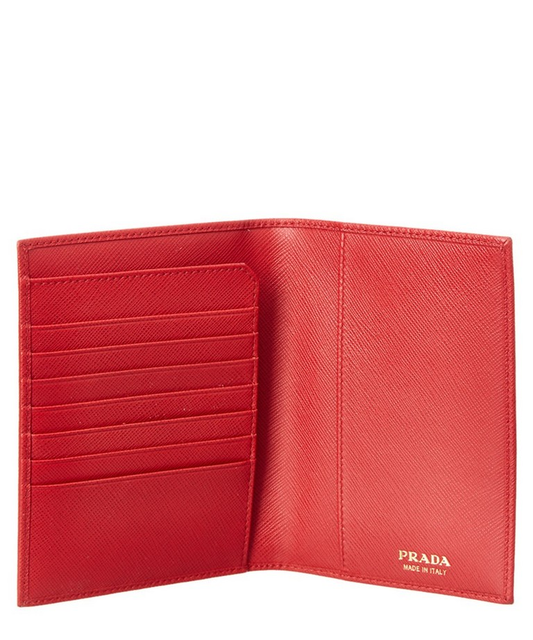 Prada Passport Cover