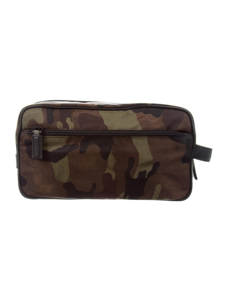 Prada Toiletry Bag