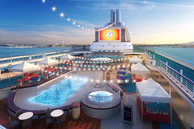 Princes Cruises