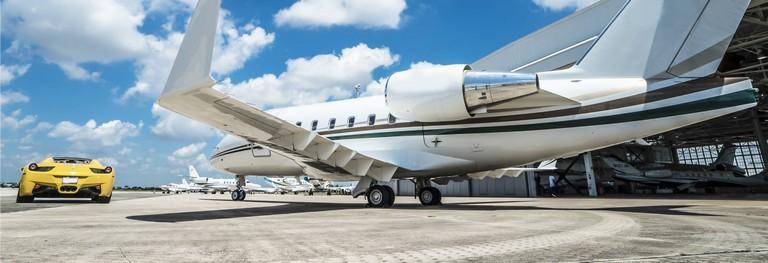 Private Jet Charter Atlanta