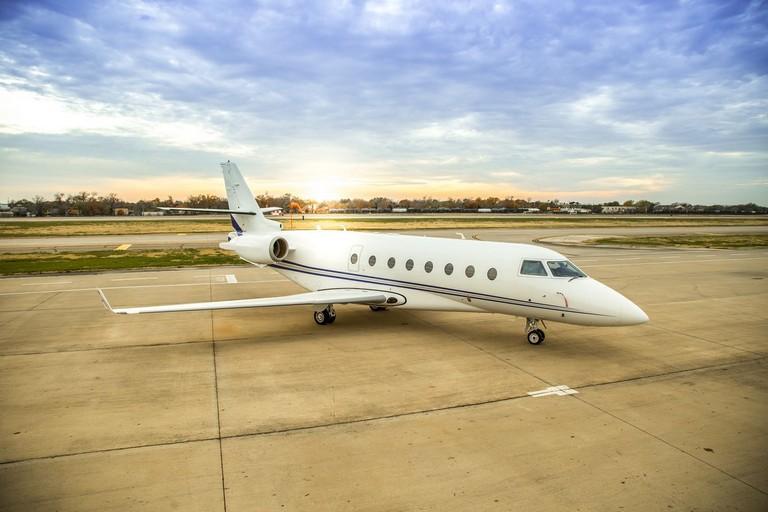 Private Jet Charter Membership