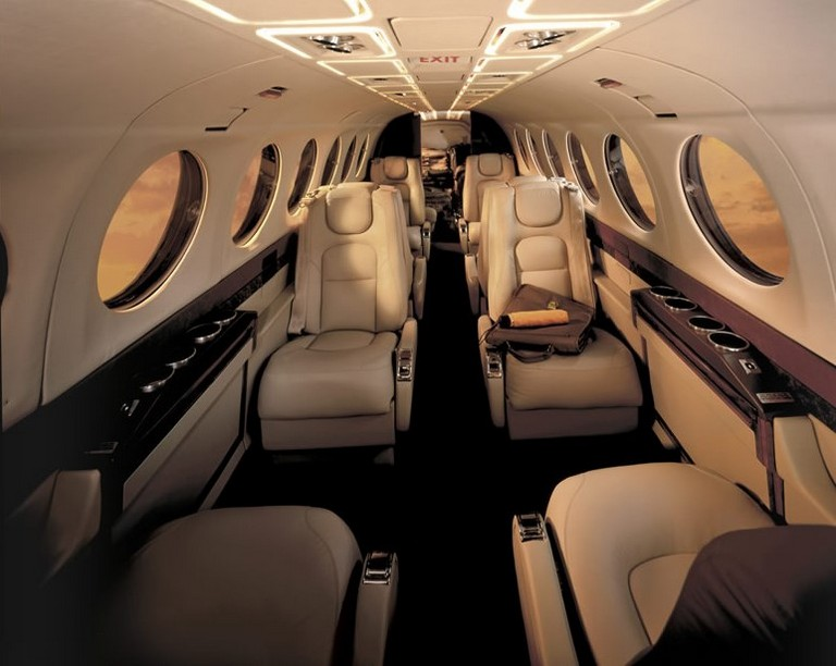 Private Jet Charter Van Nuys