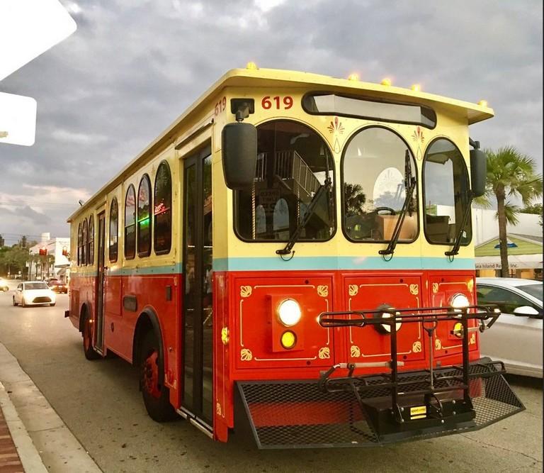 Public Transportation Fort Lauderdale
