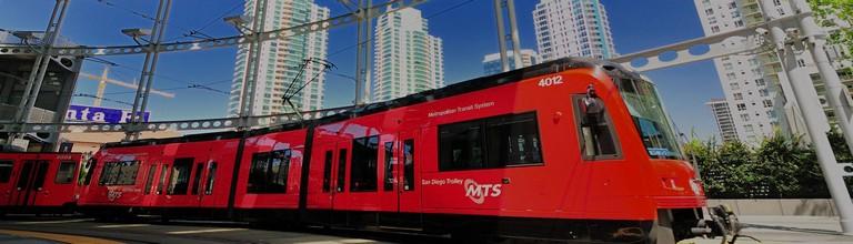 Public Transportation San Diego