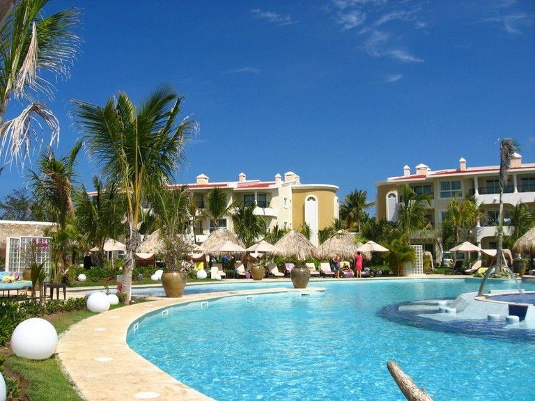 Puerto Plata Dominican Republic All Inclusive Resorts