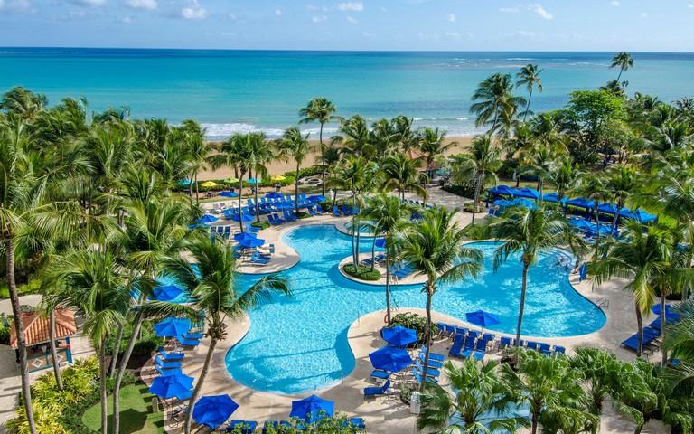 Puerto Rico All Inclusive Vacations