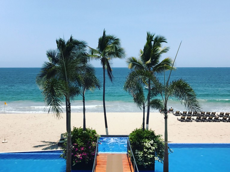 Nuevo Puerto Vallarta All Inclusive Resorts Puerto Vallarta Family Vacation