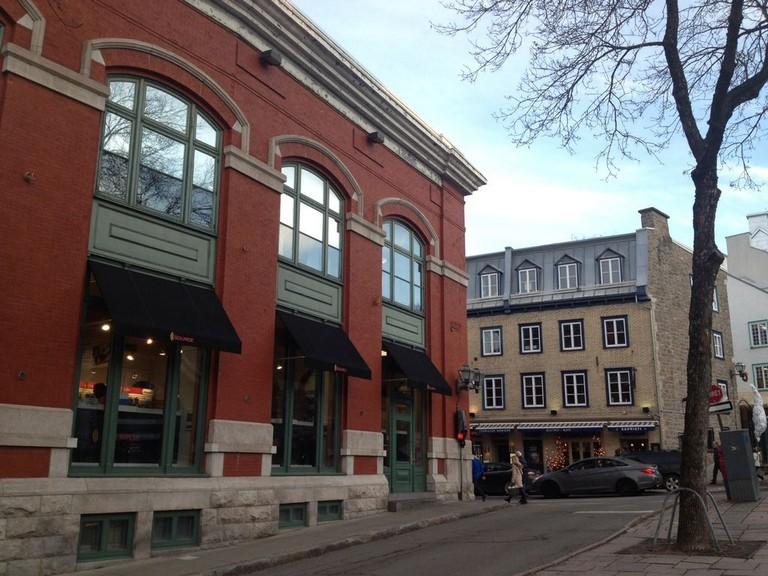Quebec City Vacation Rentals