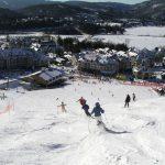 Quebec Ski Resorts